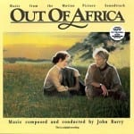out of africa safari movie dvd cover