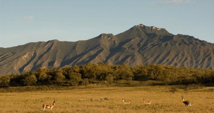 Hell's Gate National Park, Kenya 2
