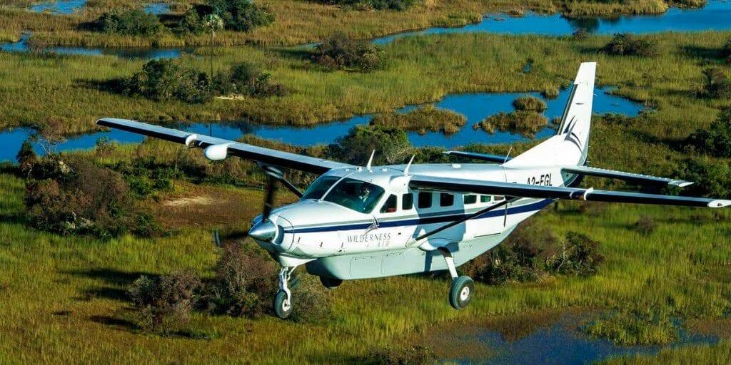 Botswana Safaris 1