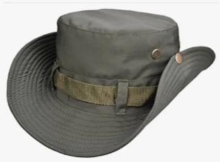 Beileer UV protected safari hat