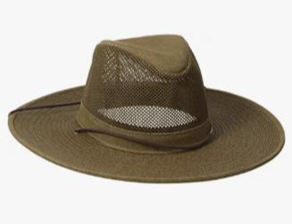 Henschel Aussie Breezer Mesh Hat