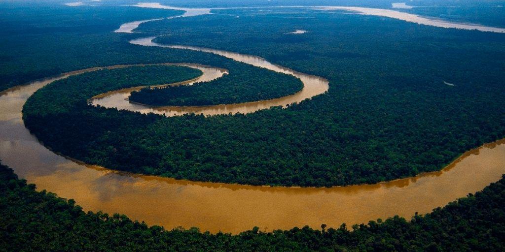 Amazon River - BiographyFlash.com