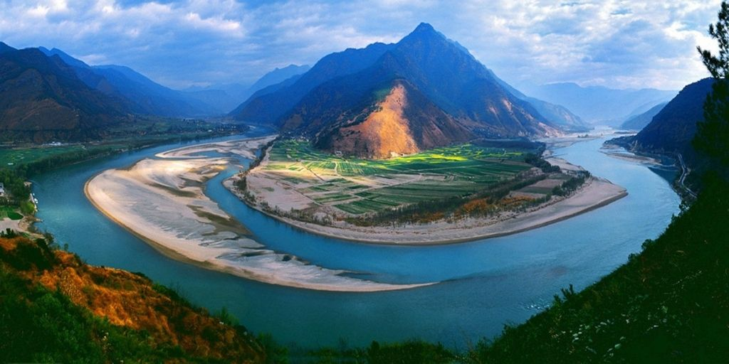 Yangtze River - BiographyFlash.com